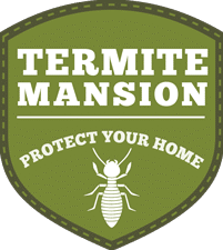 Termite Mansion Logo