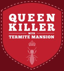queenkiller termite bait diy