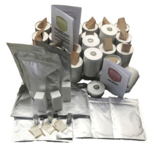 termite protection with colony elimination