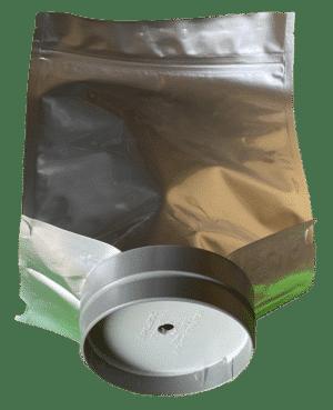 TermiteMansion extender pod